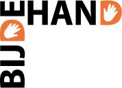 BijdeHand Zorg Logo